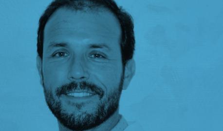 COPE Mallorca entrevista al Dr. Hugo Blasco després de la seva incorporació a l'IOM