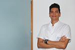 """Carlos Roberto Barrios: """"IOM me da libertad para trabajar en aquello en lo que me siento más cómodo, no es algo común"""""""