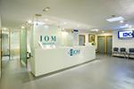 obtener certificado médico en Palma de Mallorca IOM