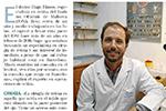 Brisas entrevista al Dr. Hugo Blasco tras su incorporación al equipo de IOM
